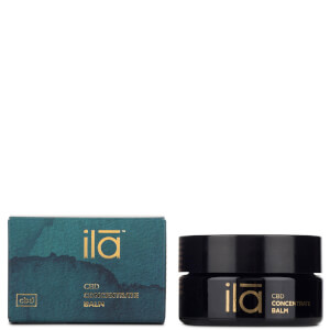 ila-spa CBD Concentrate Balm 50ml