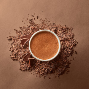 45% Nutmilk Hot Chocolate - Single Serves