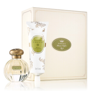 Tocca Florence Eau de Parfum and Hand Cream Set