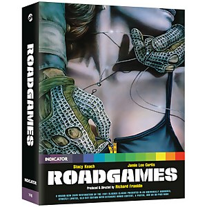 Road Games (Limited Edition)