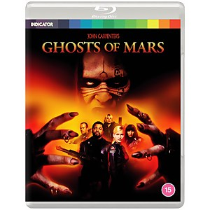 Ghosts of Mars (Standard Edition)