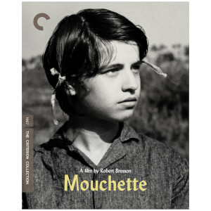 Mouchette - The Criterion Collection