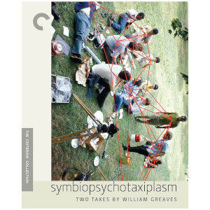 Symbiopsychotaxiplasm: Two Takes - The Criterion Collection