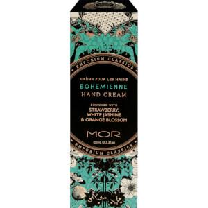 MOR Emporium Classics Hand Cream Bohemienne 100ml