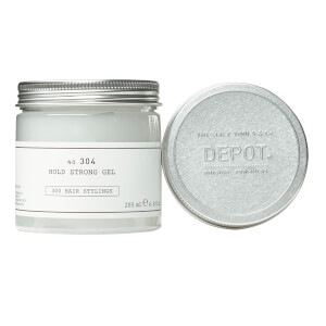 Depot No.304 Hold Strong Gel 200ml