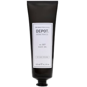 Depot No.307 Black Gel 125ml