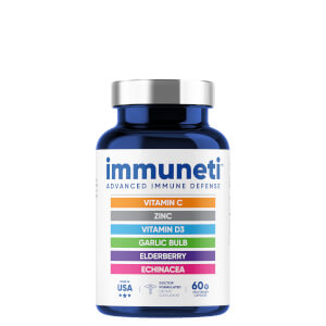 Immuneti Advanced Immune Defense Supplement