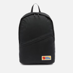 Fjallraven Women's Vardag 25 Backpack - Black