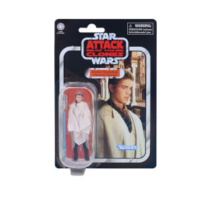 Hasbro Star Wars The Vintage Collection Anakin Skywalker (Peasant Disguise) 3.75-Inch Scale Figure