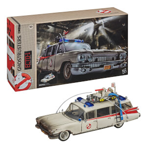 Ghostbusters Plasma Series Ecto-1 Toy 6-Inch Scale Ghostbusters: Afterlife Collectible Vehicle