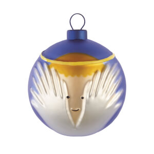 Alessi Angel Bauble