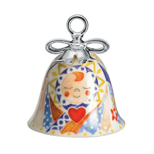 Alessi Bell Bauble Jesus