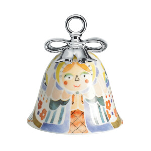 Alessi Bell Bauble Mary