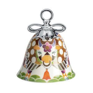 Alessi Bell Bauble Cow