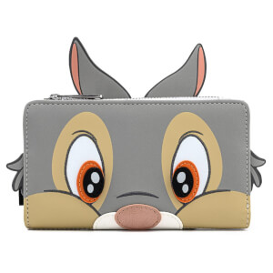 Loungefly Disney Bambi Thumper Cosplay Wallet