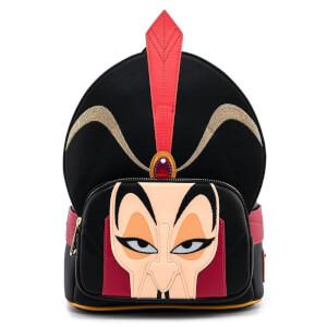 Loungefly Aladdin Jafar Cosplay Mini Backpack