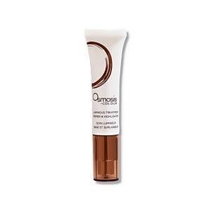 Osmosis Beauty Luminous Treatment Primer and Highlighter 5 oz