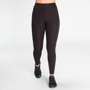 MP Women's Power Ultra Sports Leggings - Black
