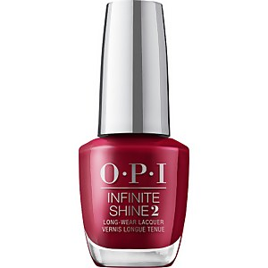 OPI Infinite Shine Red-y for the Holidays Nail Varnish 15ml