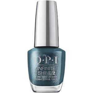 OPI Shine Bright Collection Infinite Shine Long-Wear Nail Polish - To All a Good Night 15ml