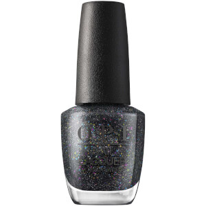 OPI Shine Bright Collection Nail Polish - Heart and Coal 15ml