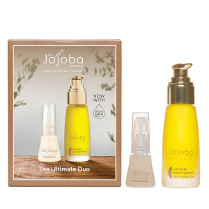 The Jojoba Company Ultimate Duo (Worth $79.00)