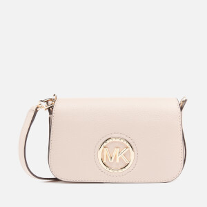 Michael Michael Kors Women's Samira XS Cross Body Bag - Soft Pink