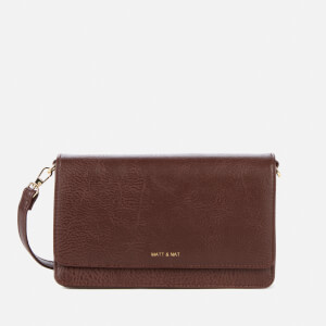 Matt & Nat Women's Bee Dwell Cross Body Bag - Woodland