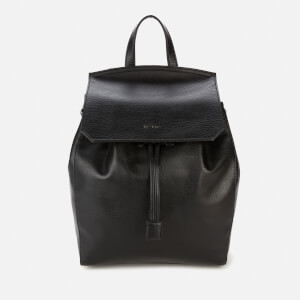 Matt & Nat Women's Mumbai Dwell Backpack - Black