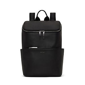 Matt & Nat Women's Purity Collection Brave Backpack - Black