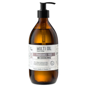 Ecooking Multi Oil Fragrance Free 500ml