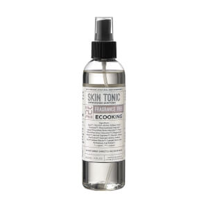 Ecooking Skin Tonic Fragrance Free 200ml