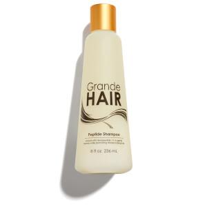 GRANDE Cosmetics GrandeHAIR Peptide Shampoo