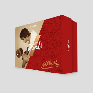 Limited Edition Nikhil Box