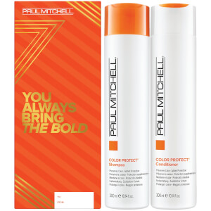 Paul Mitchell Color Protect Duo (Worth £29.90)