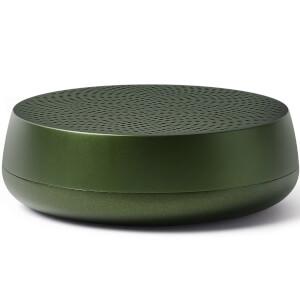 Lexon MINO L Bluetooth Speaker - Dark Green