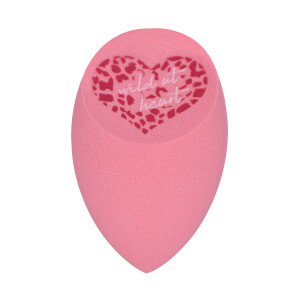 Real Techniques Limited Edition Animalista Miracle Complexion Sponge - Wild at Heart