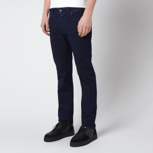 Jacob Cohen Men's J622 Slim Fit Jeans - Grey