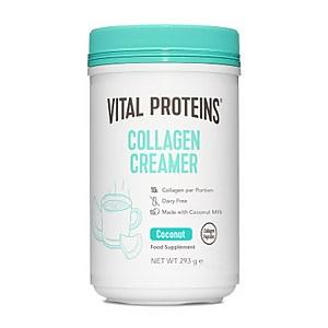 Collagen Creamer 293g - Coconut
