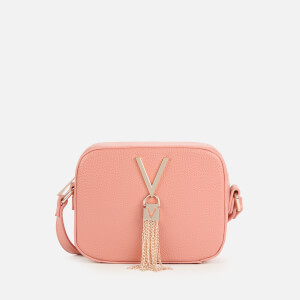 Valentino by Mario Valentino Women's Divina Camera Bag - Rosa Antico