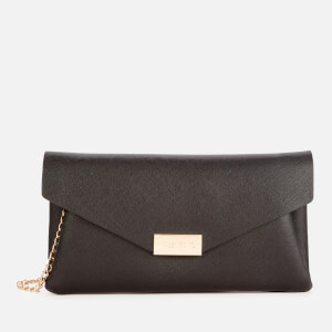 Valentino by Mario Valentino Women's Arpie Clutch - Black