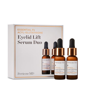 Essential Fx Eyelid Lift Serum Duo