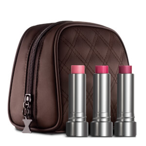 Perricone MD Lipstick Trio with Brown Bag