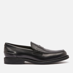 Tod's Men's Gomma 80B Loafers - Black
