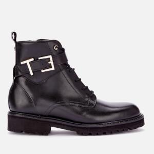 Ted Baker Women's Raign T Biker Boots - Black