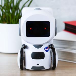 NASA Interactive Robot Astronaut