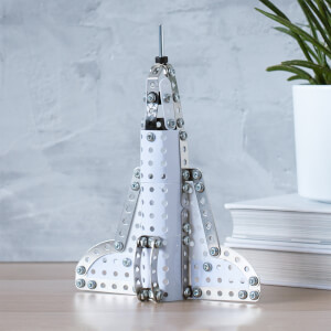 NASA Space Rocket Construction Kit