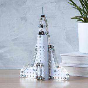 NASA Space Rocket Construction Kit