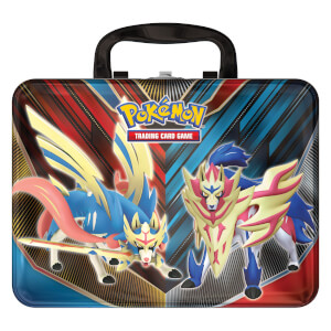 Pokémon TCG: Collector Chest (Spring 2020) Grookey, Scorbunny, Sobble
