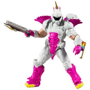 Figurine McFarlane Variante Doom Slayer Doomicorn Action Figure 18 cm